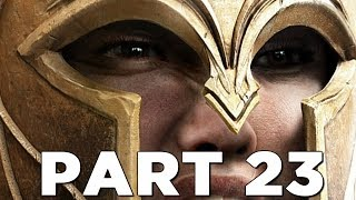 ASSASSIN'S CREED ODYSSEY Walkthrough Gameplay Part 23 - ERINNA (AC Odyssey)