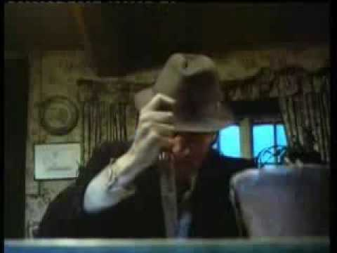 REVENGE OF BILLY THE KID. TRAILER. 1991