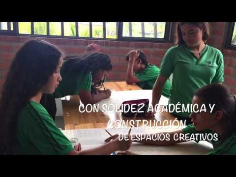 Liceo Creativo Mendel 1