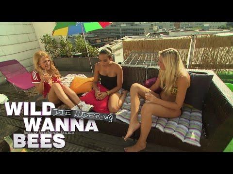 Die Rache der Bikini-Models   Wild Wanna Bees – Folge 6