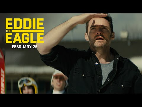 Eddie the Eagle Full Movie - YouTube