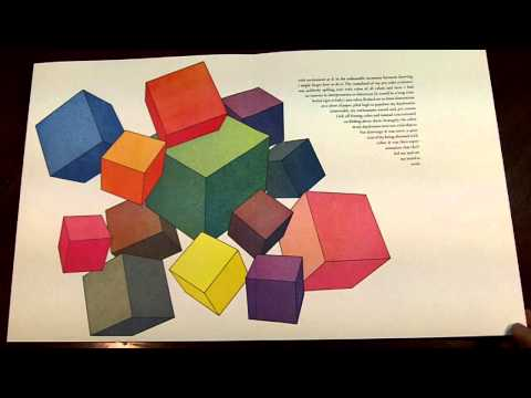 Intersticies & Intersections, or, An Autodidact Comprehends a Cube