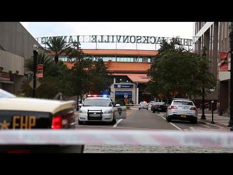 Τζάκσονβιλ: Δύο νεκροί από πυροβολισμούς- Ο δράστης αυτοκτόνησε   …
