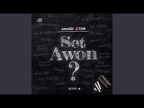 Set Awon ?