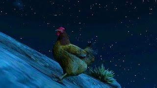 Giocare come ... un Pollo