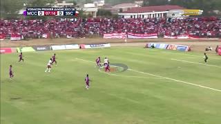 Azam TV-  Goli la Simba SC vs Mbeya City