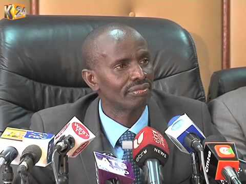 The Unions Congress of Kenya (TUCK) calls for nationwide strike over new NHIF rates