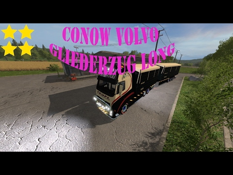 Conow Volvo articulated Long v2