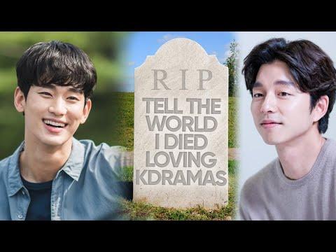 25 Best Korean Dramas You Have To Watch Before You Die! [Updated 2021] Ft HappySqueak