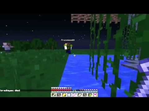 Minecraft | MineZ – con XxNahuelCapoxX y SlayerNNP (LEER DESCRIPCION)