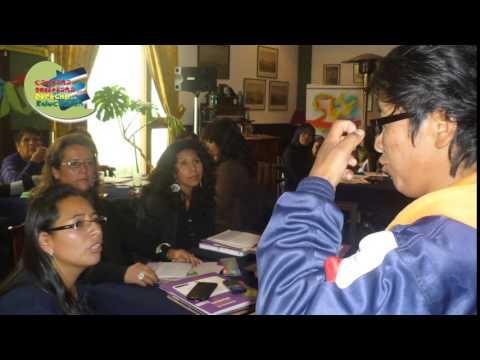Educación Inclusiva-CBDE 2014