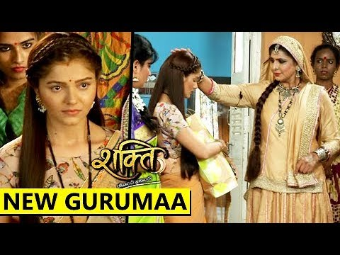 Saumya Becomes The NEW GURUMAA | Sacrifices MARRIA