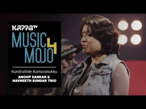 Music Mojo show screenshot