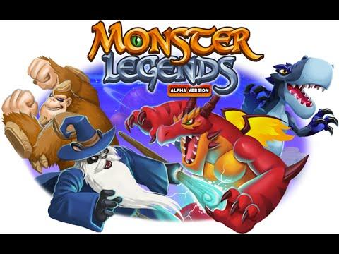 monster - Podeis descargar Monster Legends gratis aqui - http://bit.ly/1zG2B6c ▻ Dale Click Aquí Para Suscribirte ▻ http://bit.ly/104cCmb ○Mi twitter : http://bit.ly/18XXkbt ○Facebook : http://on...