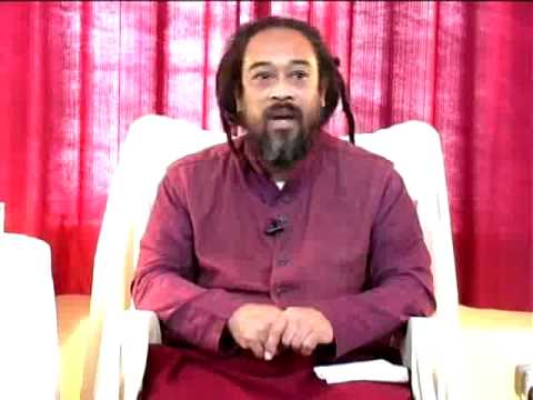 Mooji: Forget About Spirituality… Forget about Enlightenment… Forget About You! There is Only This!