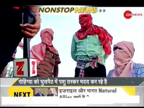 DNA: Non Stop News, January 15, 2018 (видео)