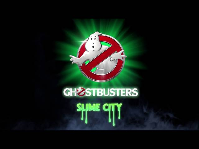 Ghostbusters™: Slime City Mobile Launch Trailer