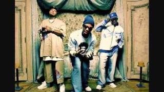 Three 6 Mafia - Lockdown
