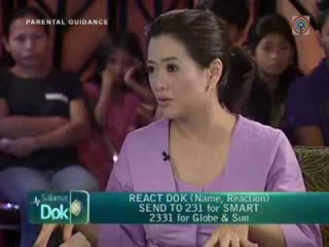 Salamat Dok - Cough in Kids & Adult 072410.wmv