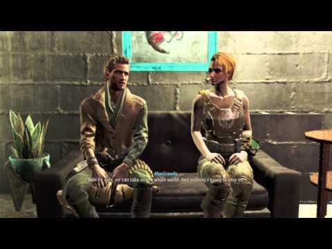 Fallout 4 mv hiding place (видео)