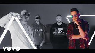 Video Alexis Y Fido, Nacho - Reggaeton Ton MP3, 3GP, MP4, WEBM, AVI, FLV Juni 2018
