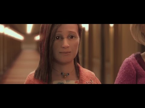 Anomalisa (Featurette 'Meet Lisa')
