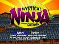 Nintendo 64 Longplay [044] Mystical Ninja Goemon