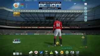 Fifa Online 3 -บอกเล่า แผนแท็คติก 4-1-1-4 By P PF2UltimateTH, fifa online 3, fo3, video fifa online 3