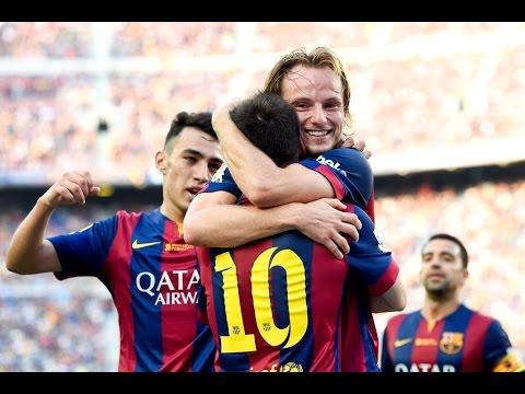 6 0 - WEBSITE ▻ http://portalfutebolbr.blogspot.com TWITTER ▻ https://twitter.com/fc7_oficial FACEBOOK ▻ https://www.facebook.com/crazyfootball.7 IGNORE TAGS: FC Barcelona vs Granada CF 6-0...