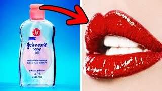 Video ULTIMATE BEAUTY HACKS COMPILATION YOU CAN'T MISS MP3, 3GP, MP4, WEBM, AVI, FLV Maret 2019