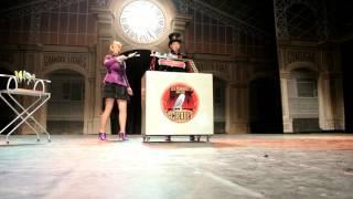 Les Perruches font leur Cirque - Zénith de Dani Lary