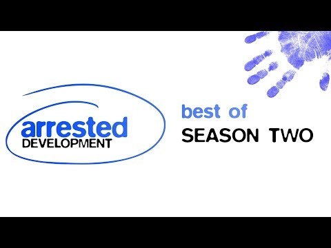 Best Of Arrested Development | Season 2