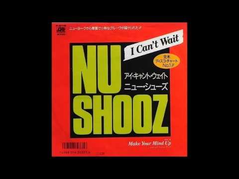 Nu Shooz - I Can't Wait (Dynamo Extended Club Mix) (видео)