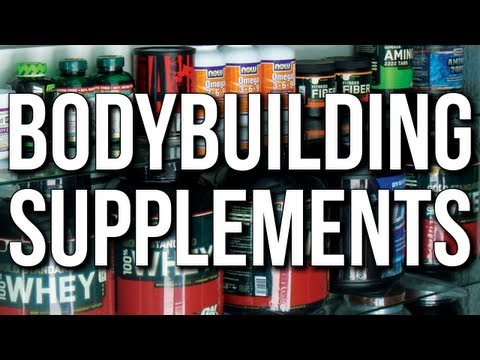 BEST BODYBUILDING SUPPLEMENTS TO SAVE MONEY & GAIN MUSCLE