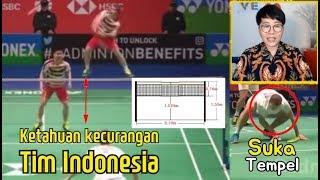 Video BUKTI KECURANGAN INDONESIA? (Marcus GIDEON/Kevin SANJAYA JUARA All England 2018 MD FINAL) MP3, 3GP, MP4, WEBM, AVI, FLV Maret 2018