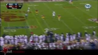 Leonard Williams vs Arizona (2013)