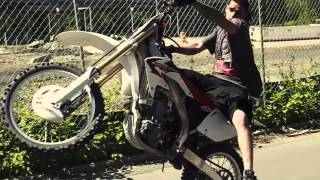 "Rod Mikey ""Camden Bikelife"" (Dir. By MrBizness) - YouTube"