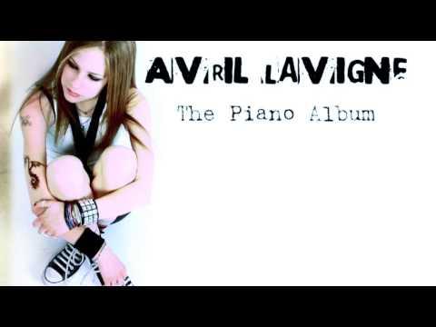 Avril Lavigne – The Piano Album