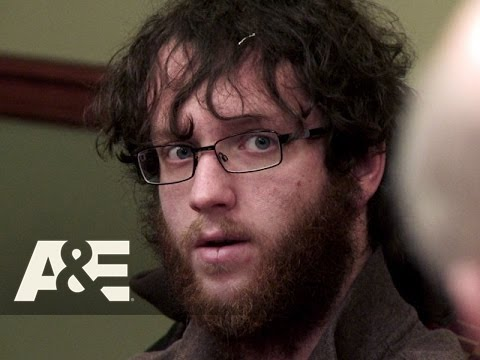Intervention: Matthew Doesn't Want Help (Season 14, Episode 9) | A&E