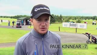 PGA EuroPro Tour 2017