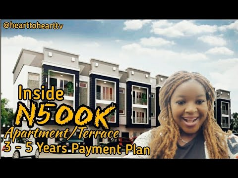 Inside A ₦23M [$60, 500] 3 Bedroom Terrace Duplex With BQ At #IbejuLekki - 3 To 5 Years Payment Plan