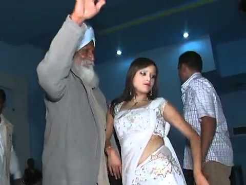 bhangra in desi style