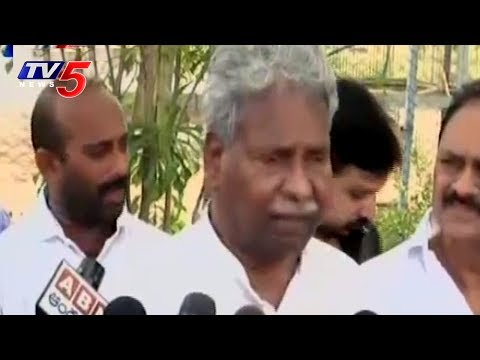 BJP Leader Kavuri Samba Siva Rao Sensational Comments on Chandrababu Rule