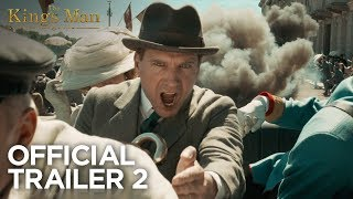 The King's Man | Official Trailer 2 [HD] | 20th Century FOX