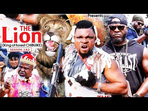 THE LION SEASON 2 {NEW MOVIE} - 2020 LATEST NIGERIAN NOLLYWOOD MOVIE
