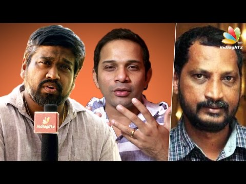 Director-Rajesh-and-Singer-Karthik--Na-Muthukumar-gave-many-hit-songs-in-30-mins-Interview