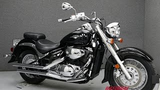 10. 2008  SUZUKI  C50 BOULEVARD 800 - National Powersports Distributors