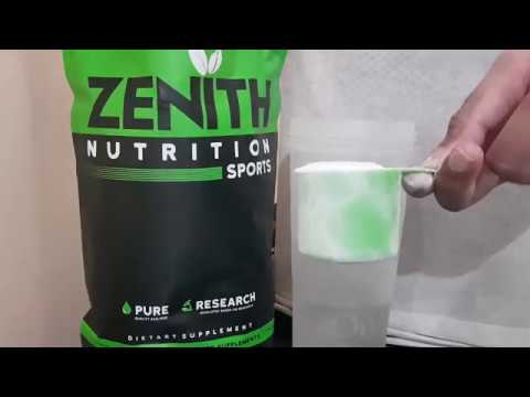 Zenith Nutrition Mass Gainer++ with Enzyme blend | Review| Hindi