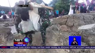 Video Kesaksian Korban Selamat Tanah Berputar dan Berpindah Tempat - NET 12 MP3, 3GP, MP4, WEBM, AVI, FLV Desember 2018