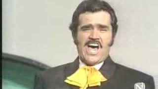Vicente Fernández - Volver Volver - YouTube